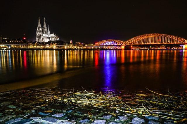 nachhaltigkeitsbericht Köln und Düsseldorf