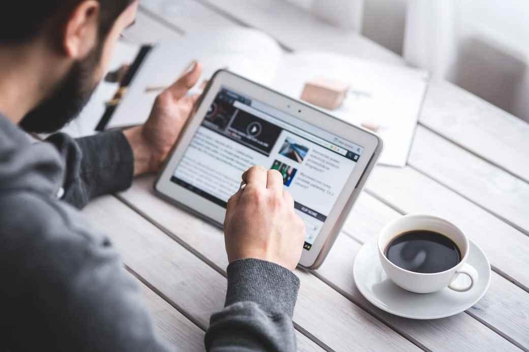 onlinemagazin agentur redaktion verlag
