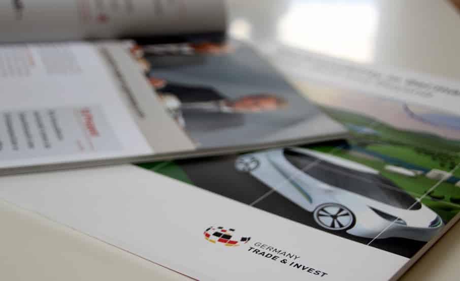 pr-agentur-energy Branchen & Kunden