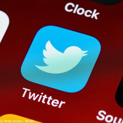Social Media Kanäle Twitter
