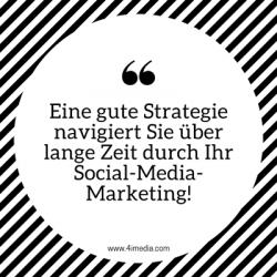 agentur für social media marketing