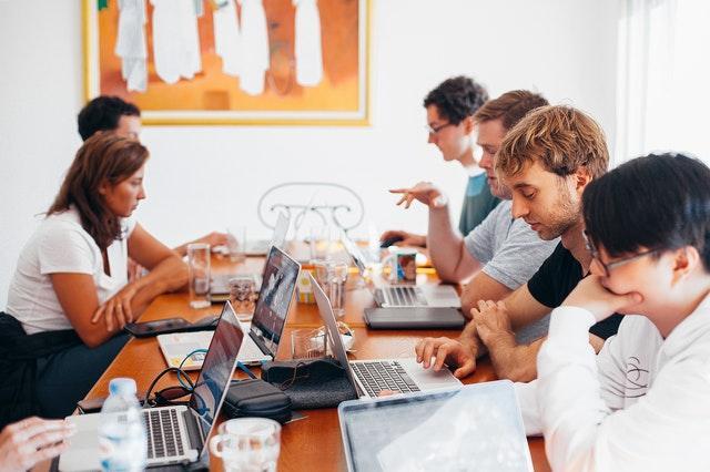 social media redaktionsplan team