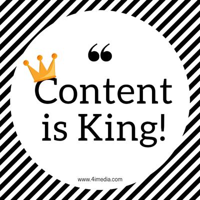 Vorteile von Social-Media Content