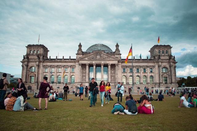 was bedeutet csr in deutschland?