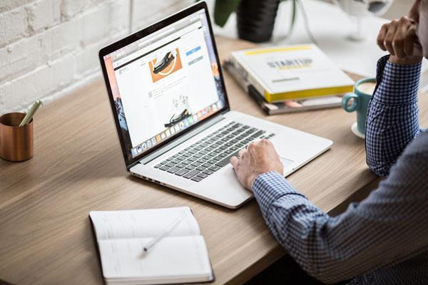 website content schreiben