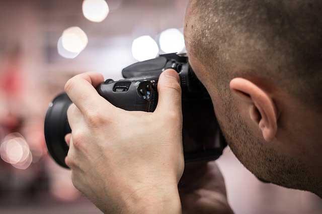 Werbeagentur Dresden verantwortet Business Shooting